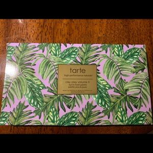 Tarte Clay Play 2 palette
